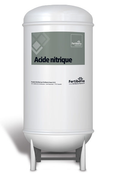 Acide nitrique